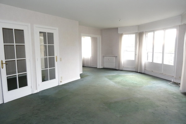 Appartement Type 4 de 131 m² à La Madeleine