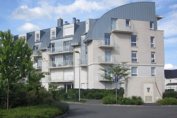 Appartement TYPE 4 à MARCQ EN BAROEUL