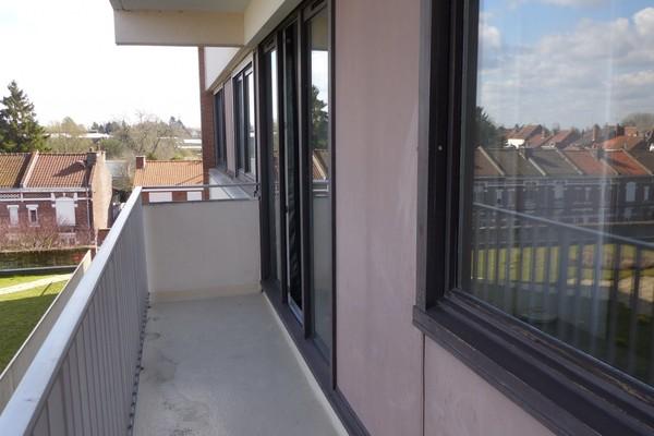 Grand studio 32 m² à Marcq en Baroeul