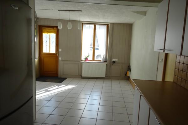 Maison de Ville 76 m² à Lille Hellemmes
