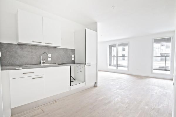 Appartement Neuf 74 m² Type 3 à LILLE Centre