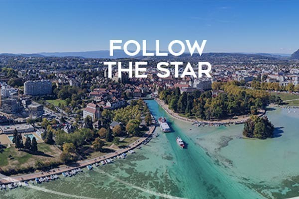 Discover our new Coldwell Banker Europa Realty campaign: Follow the star